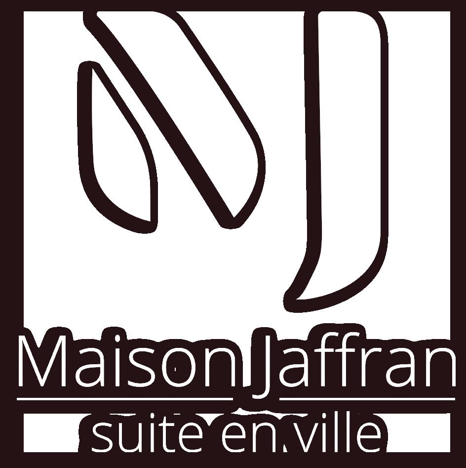Maison Jaffran, suite en ville